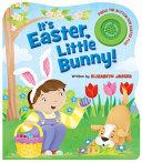 It s Easter  Little Bunny