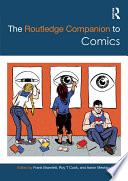 The Routledge Companion To Comics book
