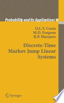 Discrete Time Markov Jump Linear Systems