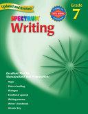 Writing, Grade 7