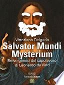 Salvator mundi Mysterium