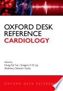 Oxford Desk Reference  Cardiology