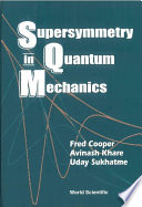 Supersymmetry in Quantum Mechanics