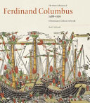 The print collection of Ferdinand Columbus