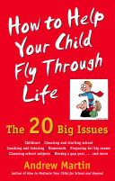 How To Help Your Child Fly Through Life