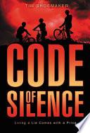 Code of Silence Book PDF