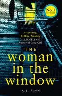 The Woman in the Window Book PDF