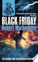 CHERUB  Black Friday