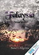 Falaysia   Fremde Welt   Band 1
