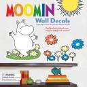Moomin Wall Decals