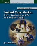 Instant Case Studies