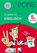 PONS Super in     Englisch  5  Klasse
