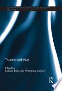 Tourism and War Book PDF