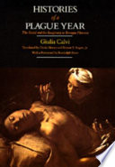 Histories of a Plague Year