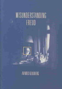 Misunderstanding Freud