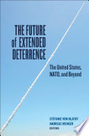 The Future of Extended Deterrence