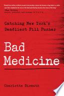 Bad Medicine Book PDF
