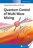Quantum Control Of Multi-Wave Mixing : the interaction of light signals...