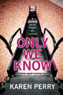Only We Know Book PDF