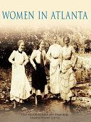 download ebook women in atlanta pdf epub
