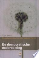 De Democratische Onderneming