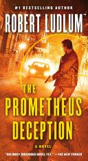 download ebook the prometheus deception pdf epub