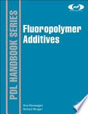 Fluoropolymer Additives