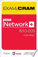 Comptia Network N10 005 Exam Cram