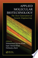 Applied Molecular Biotechnology