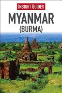 Insight Guide  Myanmar  Burma