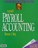 South Western College Publishing s Payroll Accounting