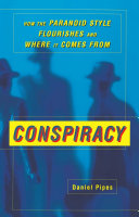 download ebook conspiracy pdf epub