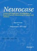 Neuroscience and Crime
