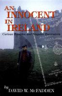 An Innocent in Ireland