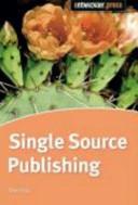 Single-Source-Publishing