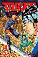 Toriko, Vol. 14 : fix komatsu's broken kitchen knife, toriko plans to...