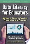 Data Literacy for Educators