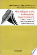Genealogías de la universidad contemporánea