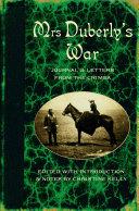 download ebook mrs duberly\'s war pdf epub