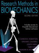 Research Methods in Biomechanics, 2E