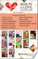 Free Quilts of Love Fiction Sampler   eBook  ePub