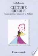 Culture creole