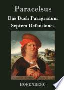 Das Buch Paragranum   Septem Defensiones