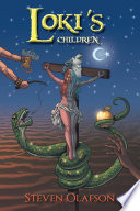 Loki's Children : goddesses and a satirical critique of the...