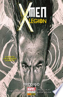 X Men Legion Marvel Collection