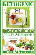 Keto Dieting Plans
