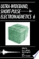 Ultra Wideband  Short Pulse Electromagnetics 6