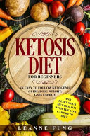 Ketosis Diet For Beginners
