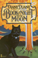 The Book Of Night With Moon : so her humans think--but she is much...