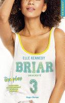 Briar Université - tome 3 -Extrait offert-
